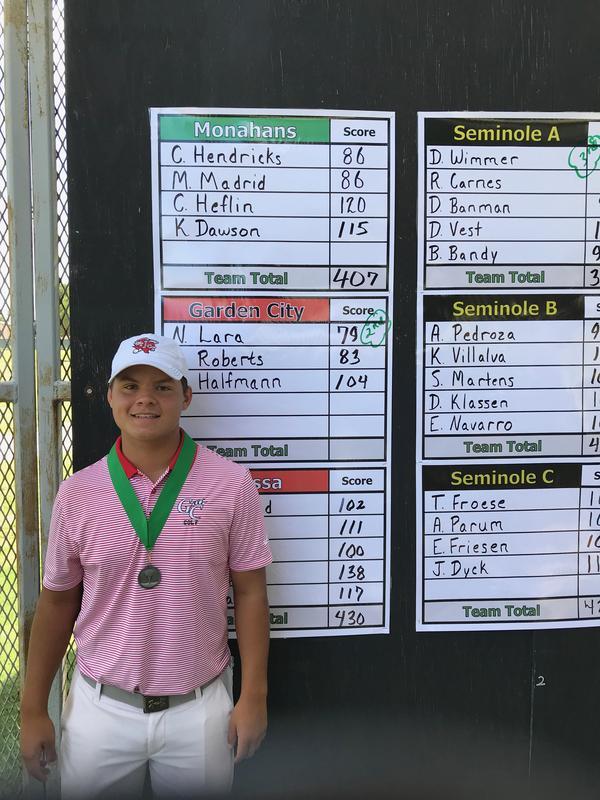 Garden City Fall Golf Tournament Thumbnail Image