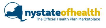 logo NY Health