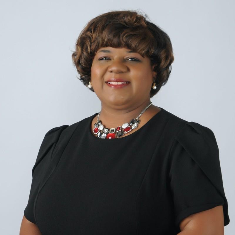 A Photo of Interim Superintendent - Dr. De`Ette Perry