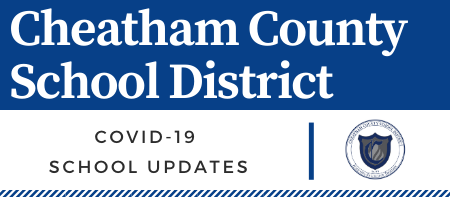 COVID-19 school updates