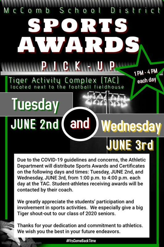 Sports Awards and Certificates
