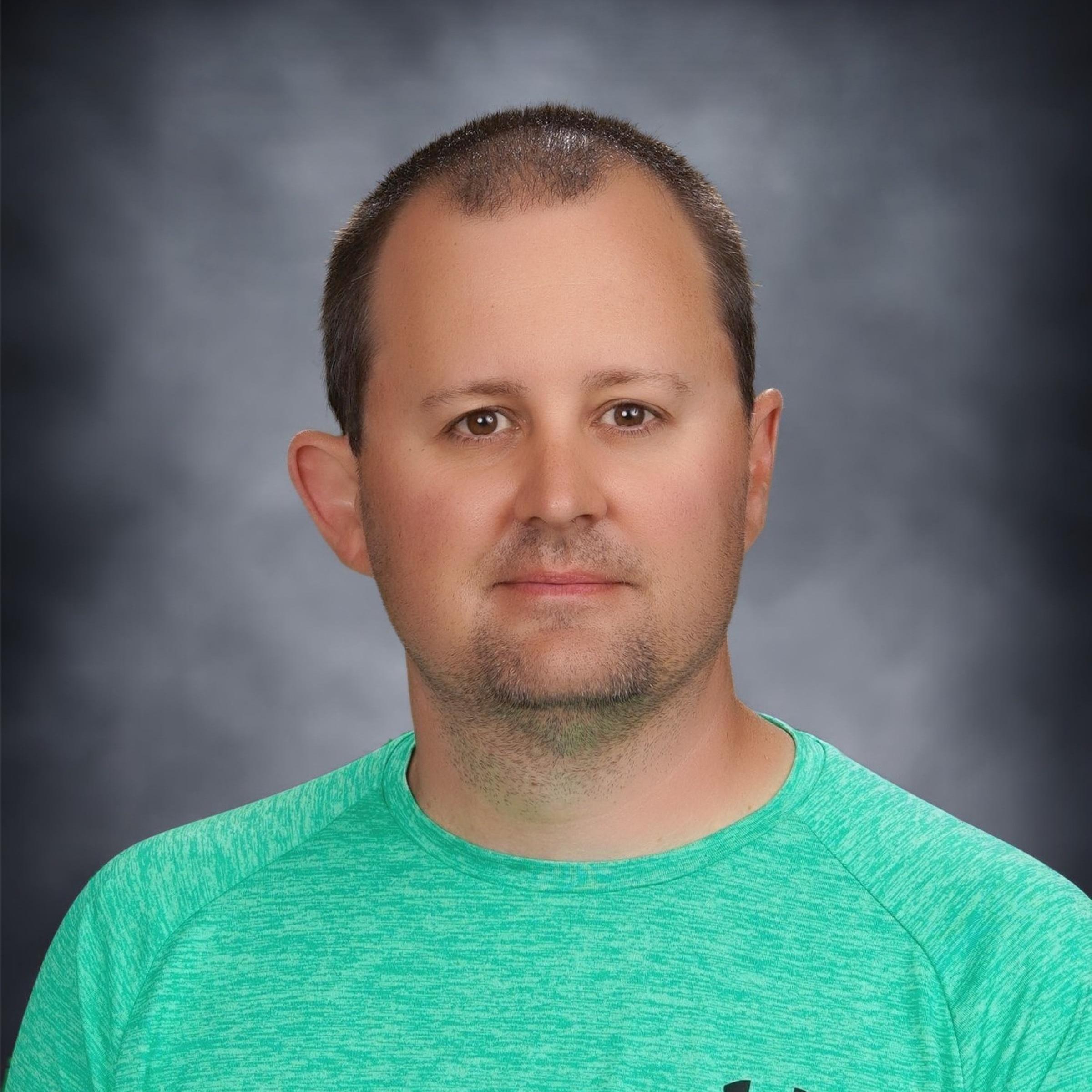 Josh Moreau's Profile Photo