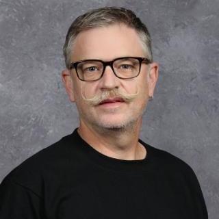 David Brake's Profile Photo