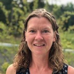 Becky Ashcraft's Profile Photo