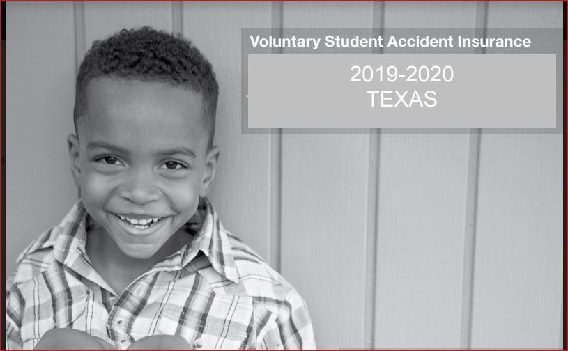 Voluntary Student Accident Insurance