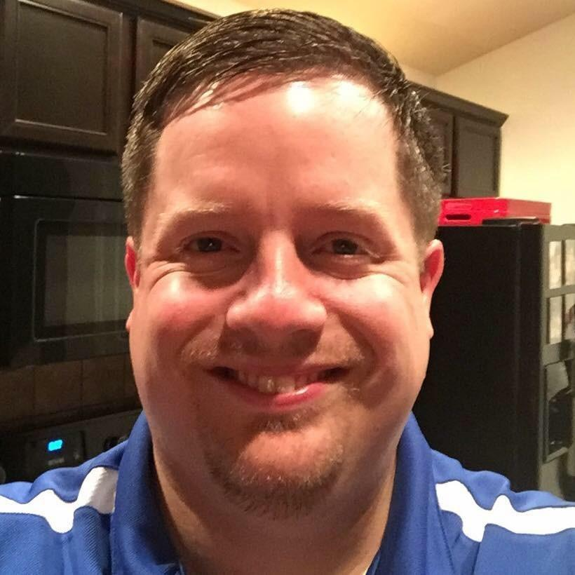Jeffrey Roberson's Profile Photo