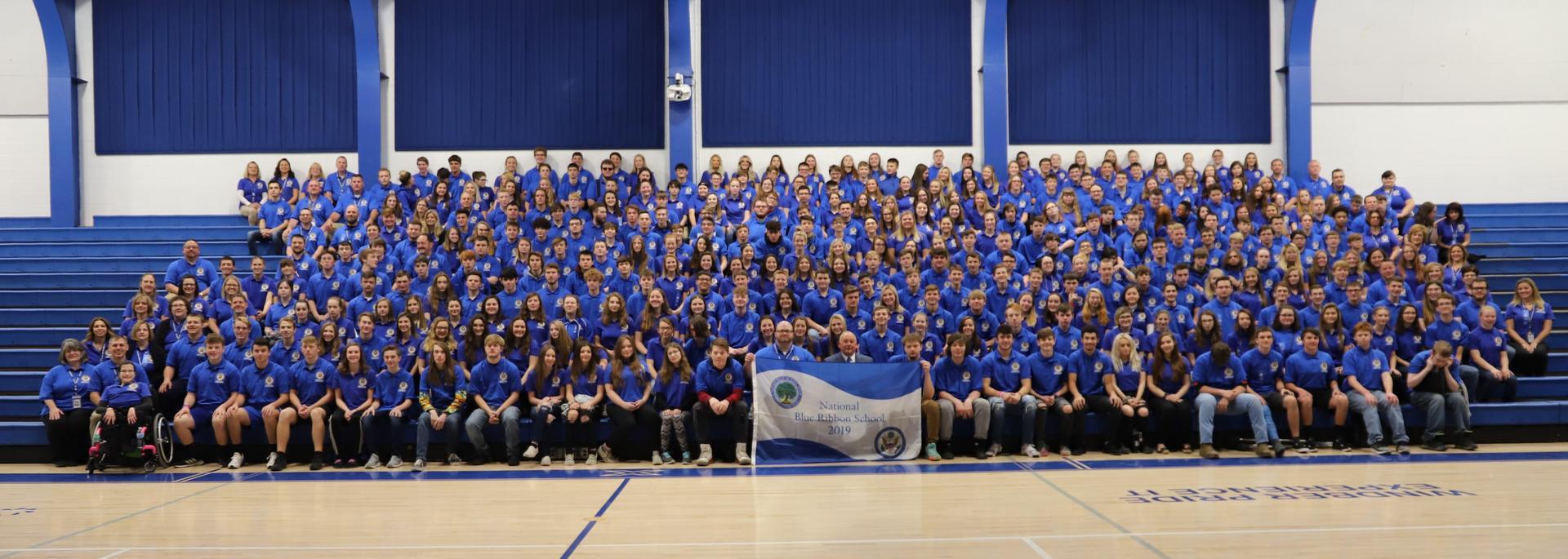 Blue Ribbon Schools