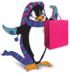 penguin patch shop