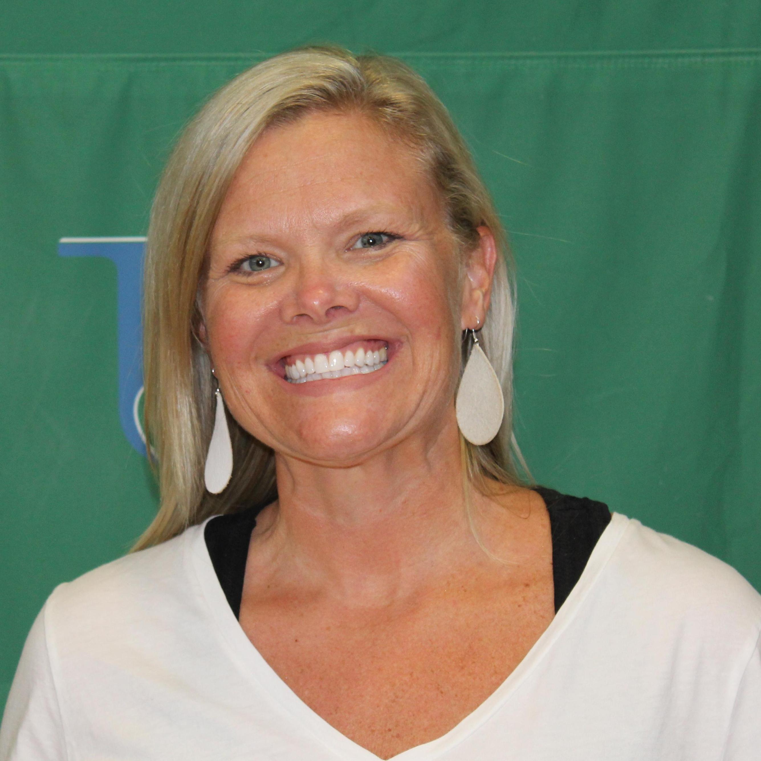 Tanya Baxter's Profile Photo