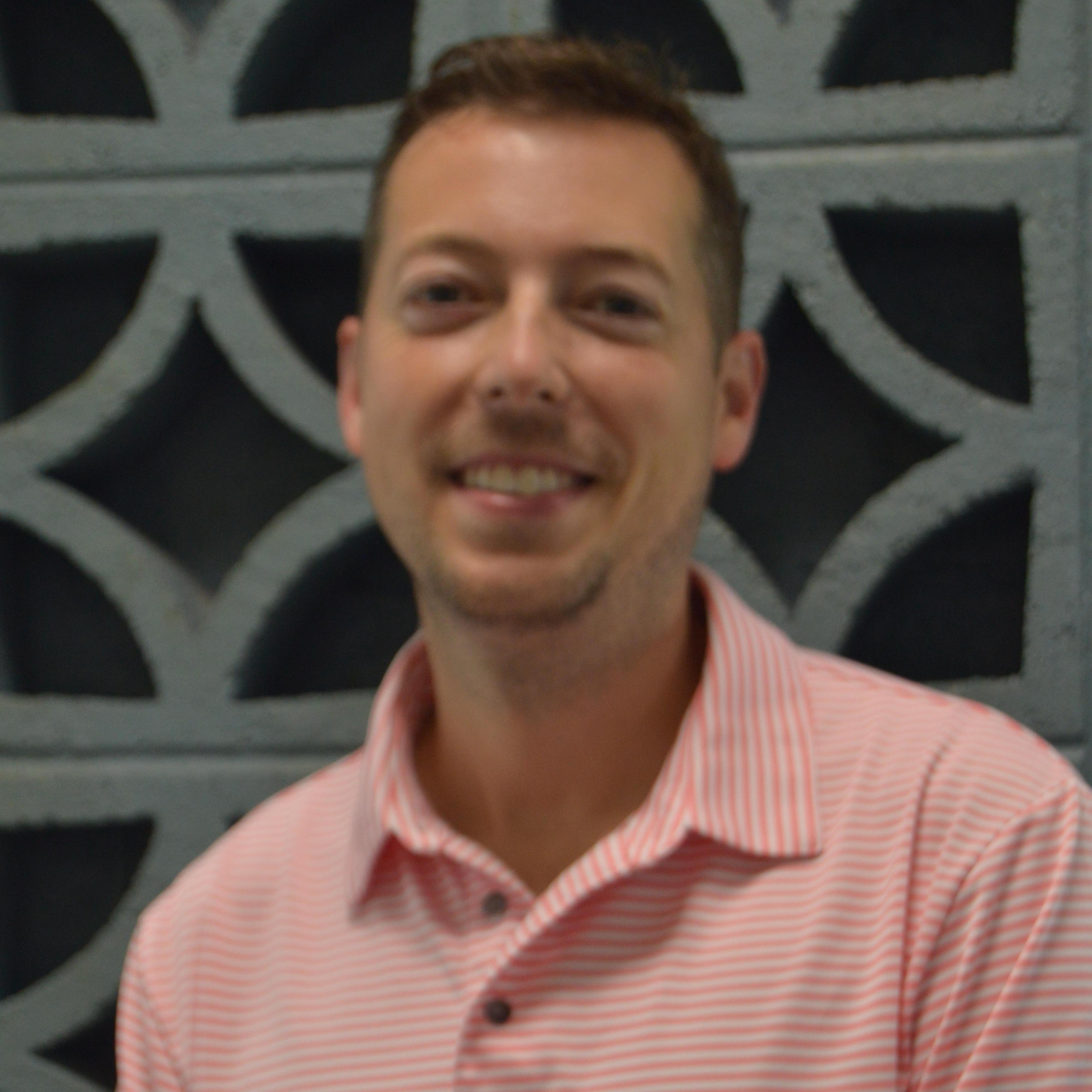 Josh Gaskill's Profile Photo