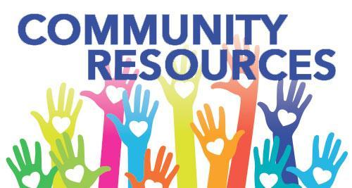 Community Resources List Featured Photo
