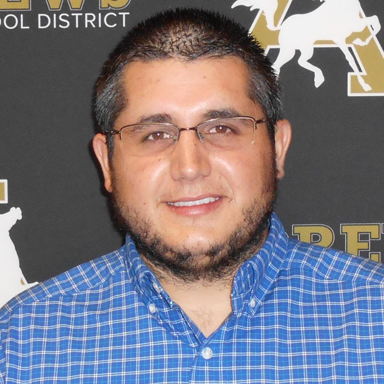 Matthew Chavez's Profile Photo