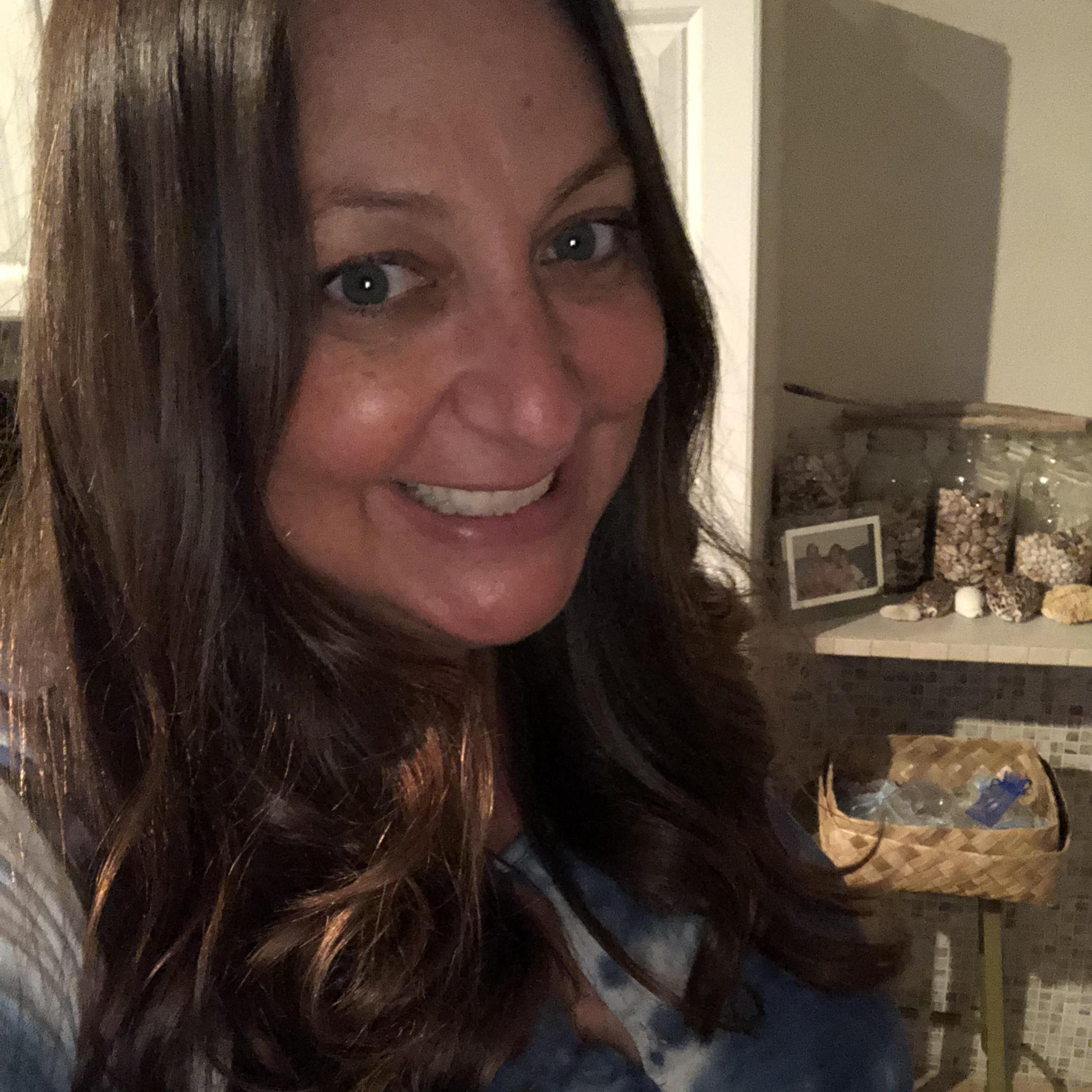 Sierra Mahin's Profile Photo