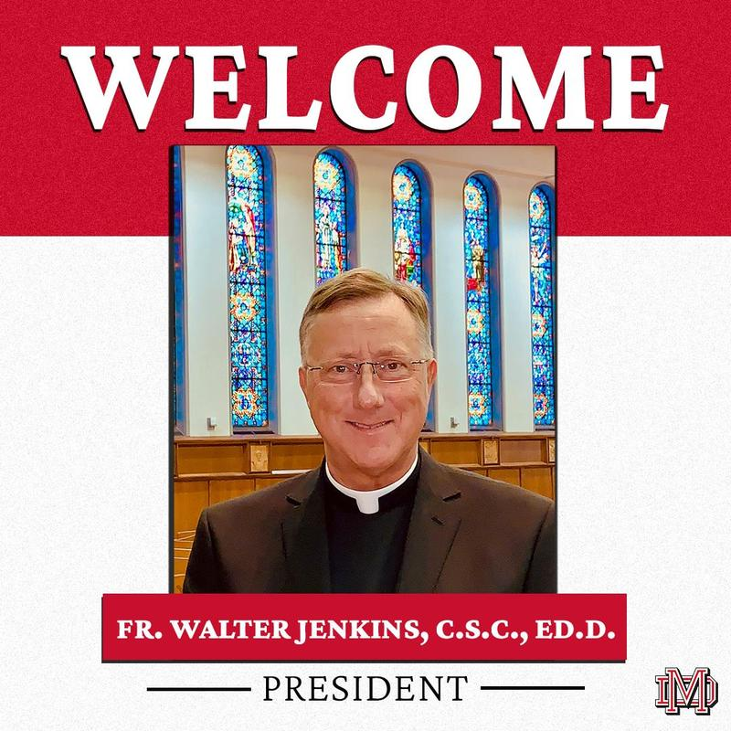 Mater Dei High School Announces New President Featured Photo