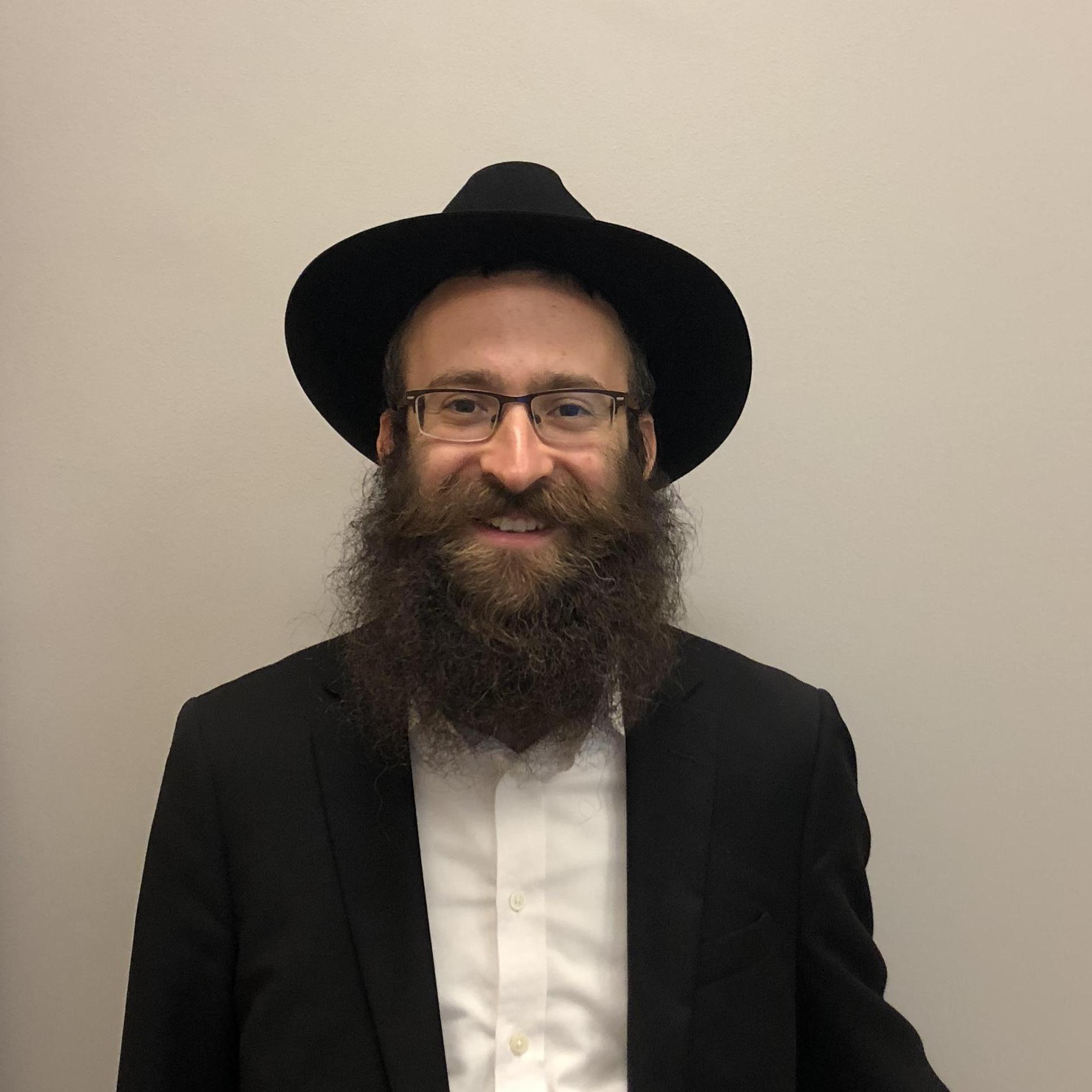 Rabbi Yoel Gitler's Profile Photo