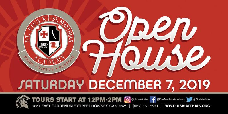 PMA OPEN HOUSE IS THIS SATURDAY! Click to reserve your Open House Tour from 12pm-2pm Thumbnail Image