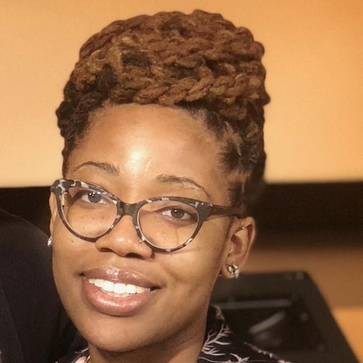 Naomi Afari Wanzer's Profile Photo