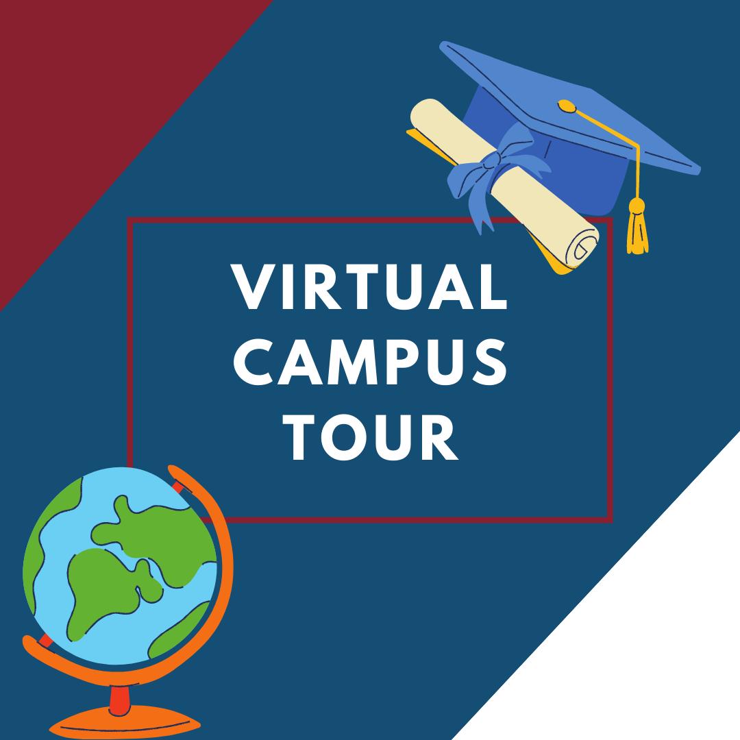 Virtual Campus Tour!