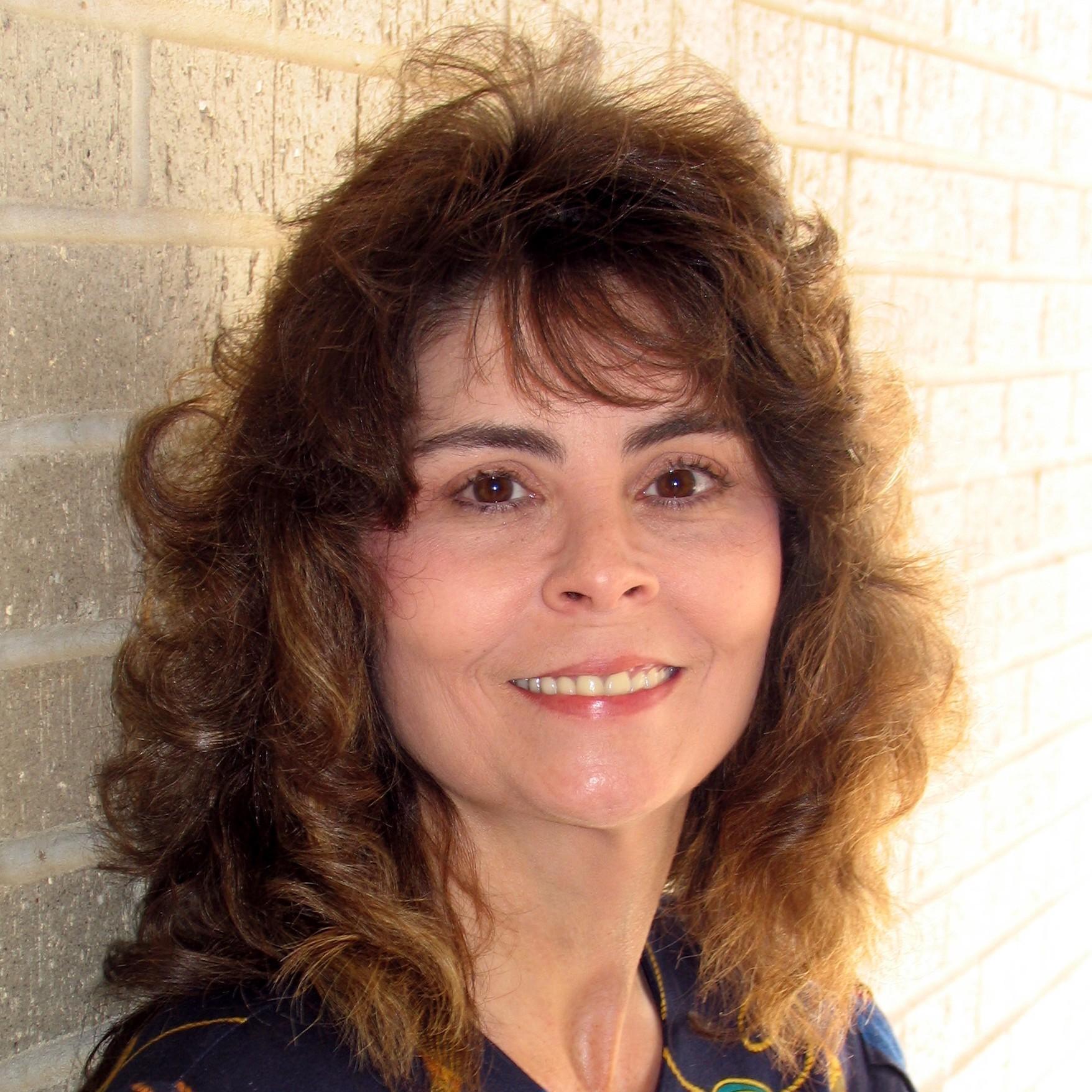 Jill Fisher's Profile Photo
