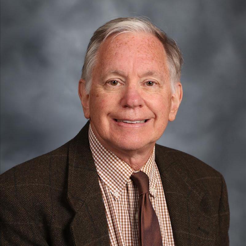 David Hibbs's Profile Photo