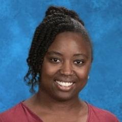 Jasmyne Jeter's Profile Photo