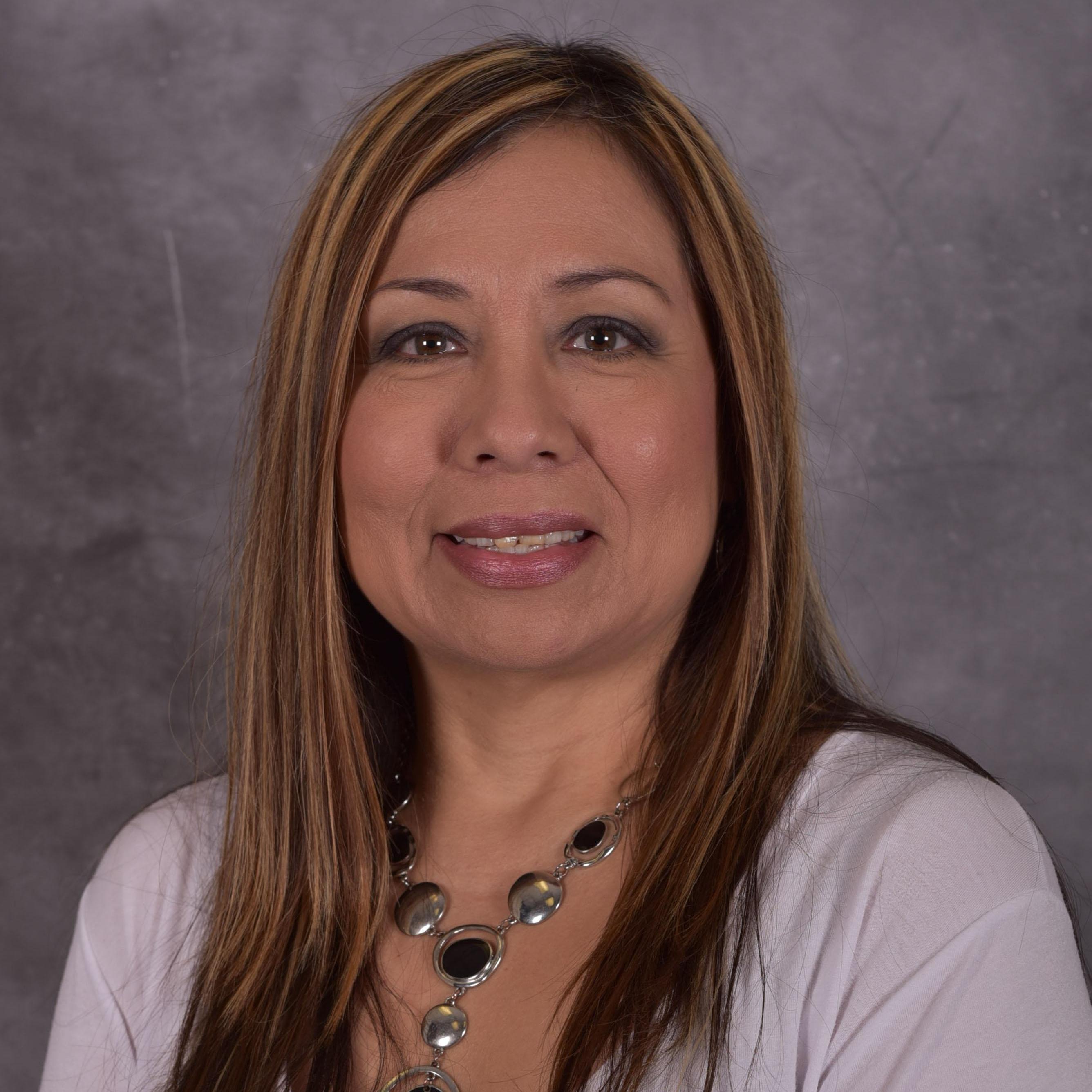 Mary Lopez's Profile Photo