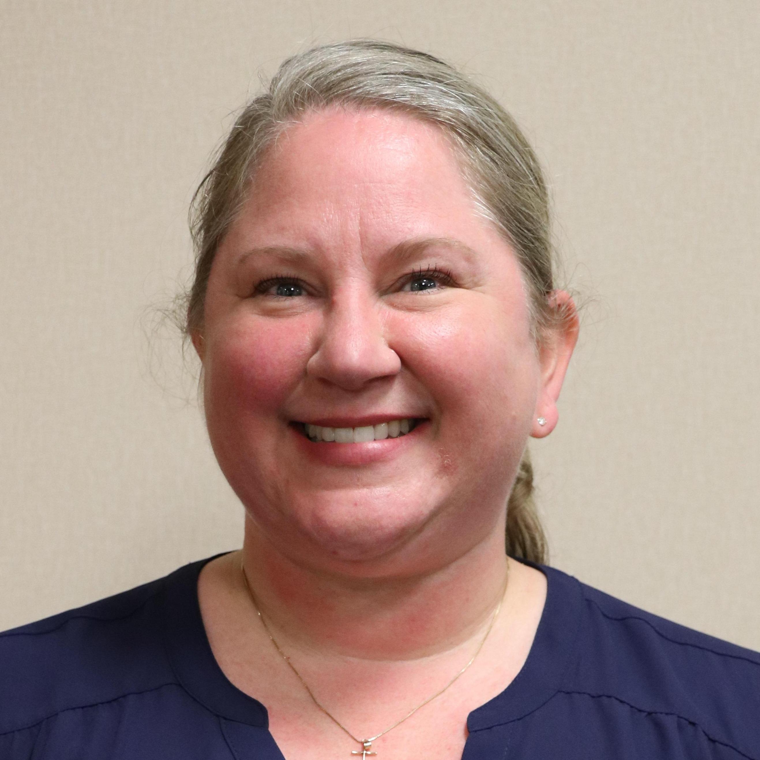 Megan Takace's Profile Photo