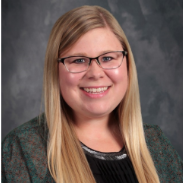 Rebecca Trammell's Profile Photo