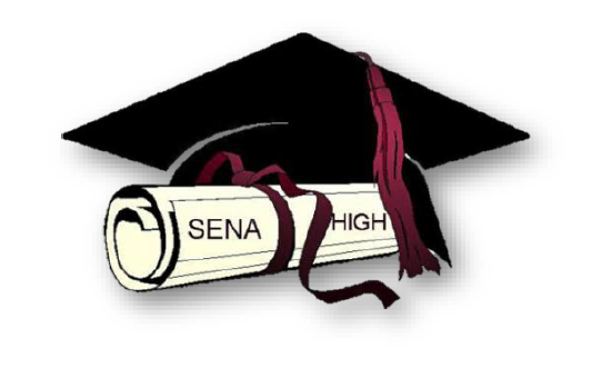 Sena High 2020 Graduation Drive-Thru Image
