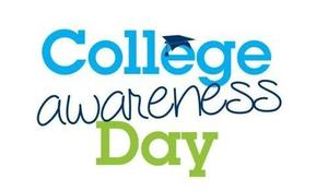 college awareness day text