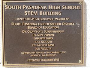 SPHS STEM Plaque.jpg
