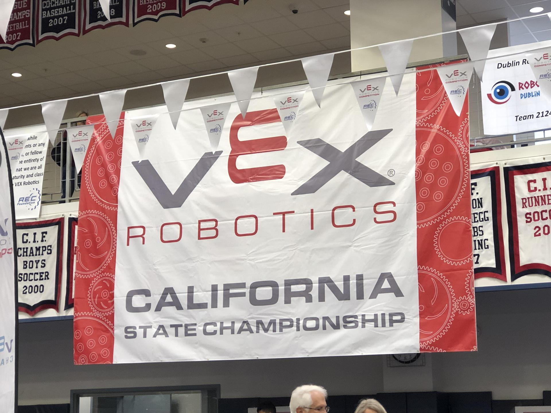 CA State Championships 10