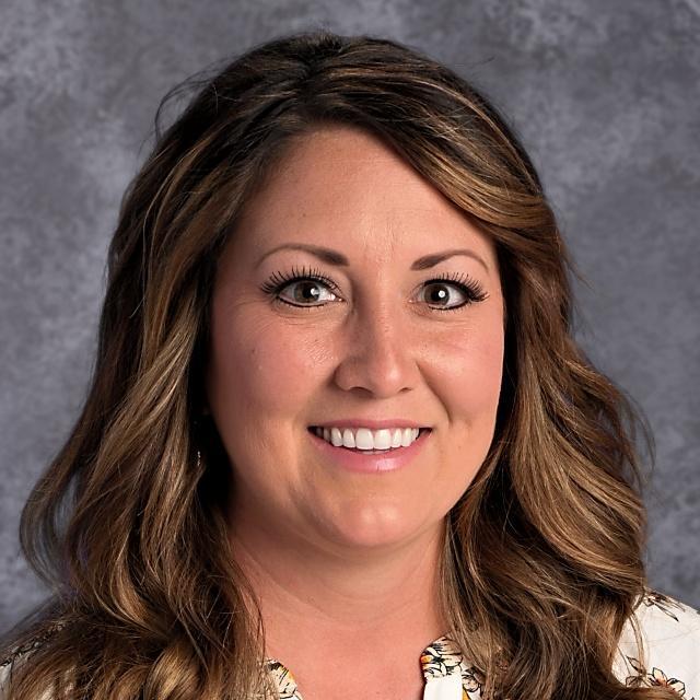 Amber Anderson's Profile Photo