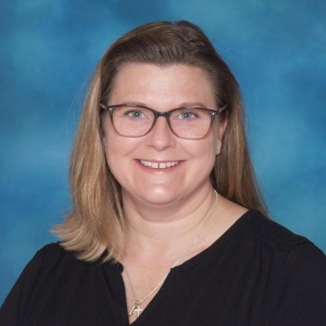 Melissa Barr's Profile Photo