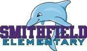 Smithfield Elementary School Dolphin Logo