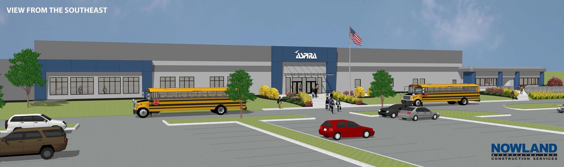 Aspira School