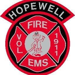 Hopewell Fire Department