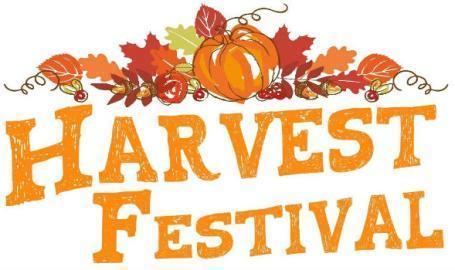 Don't forget about our Harvest Festival October 17 5:00-8:00! Featured Photo