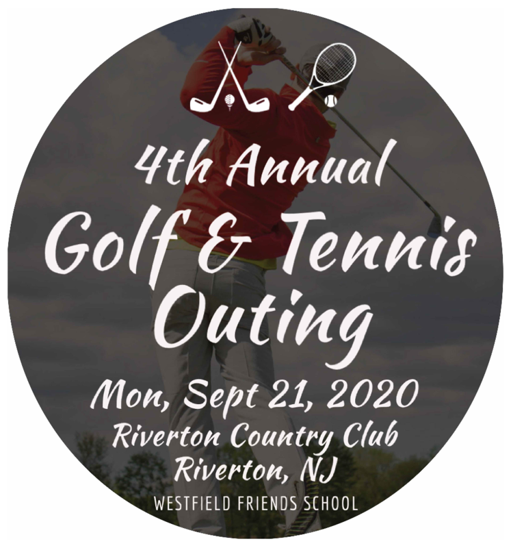 4th Annual Golf & Tennis Outing - THANK YOU Featured Photo