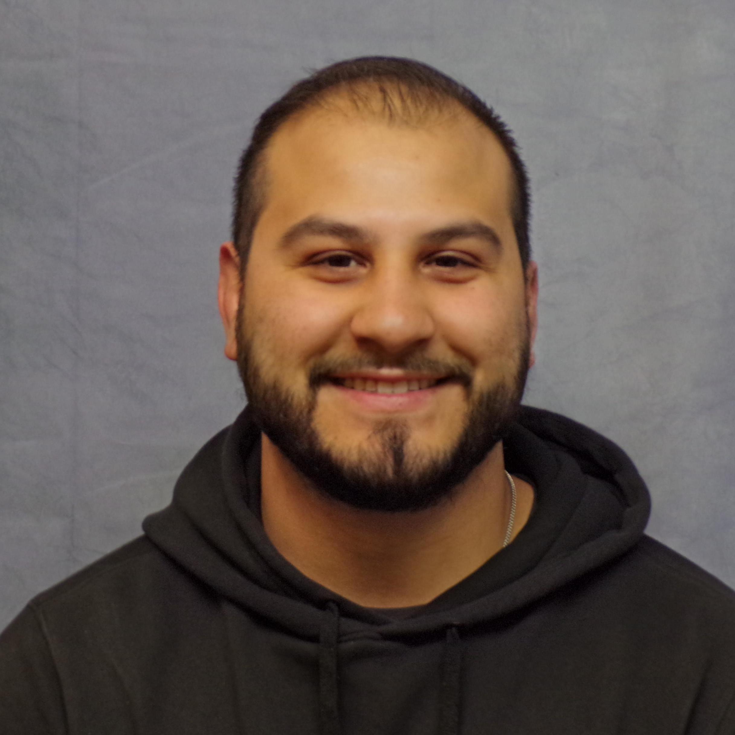 Andrew Porras's Profile Photo
