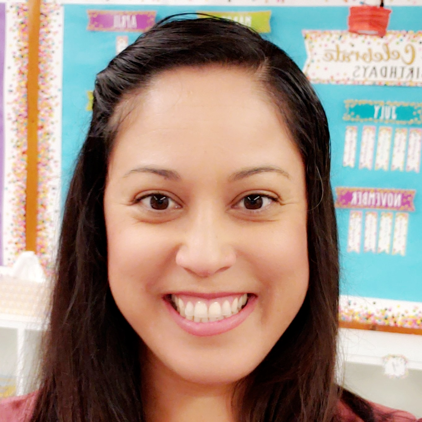 Julie Mercado's Profile Photo
