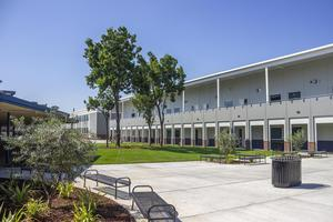 branham high school campus