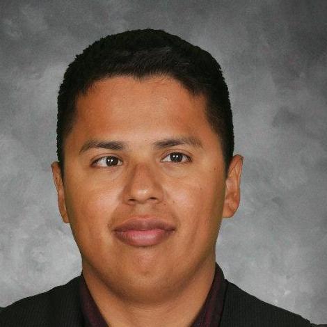 Porfirio Rivera's Profile Photo