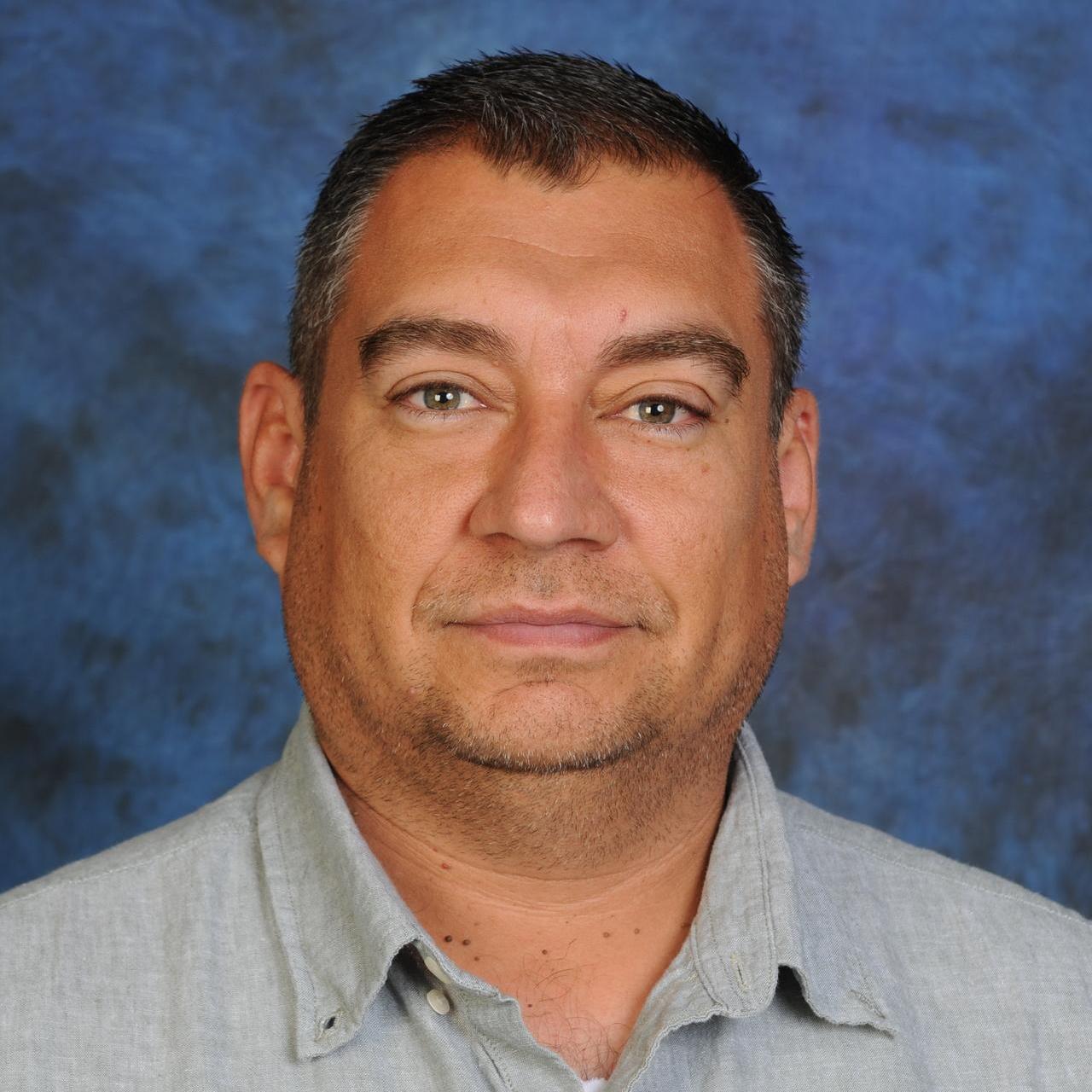 Israel Venegas's Profile Photo