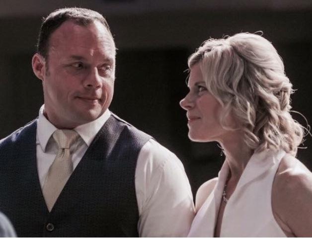 Mr. and Mrs. Sperko