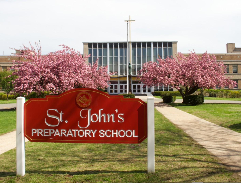 St. John's Prep campus