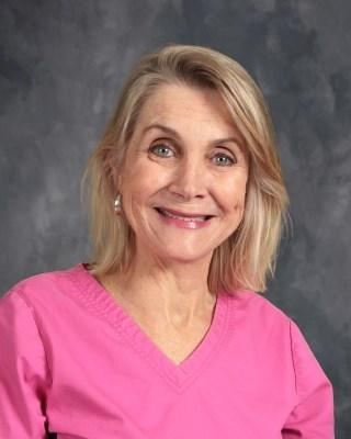 Karen Kershner, School Nurse