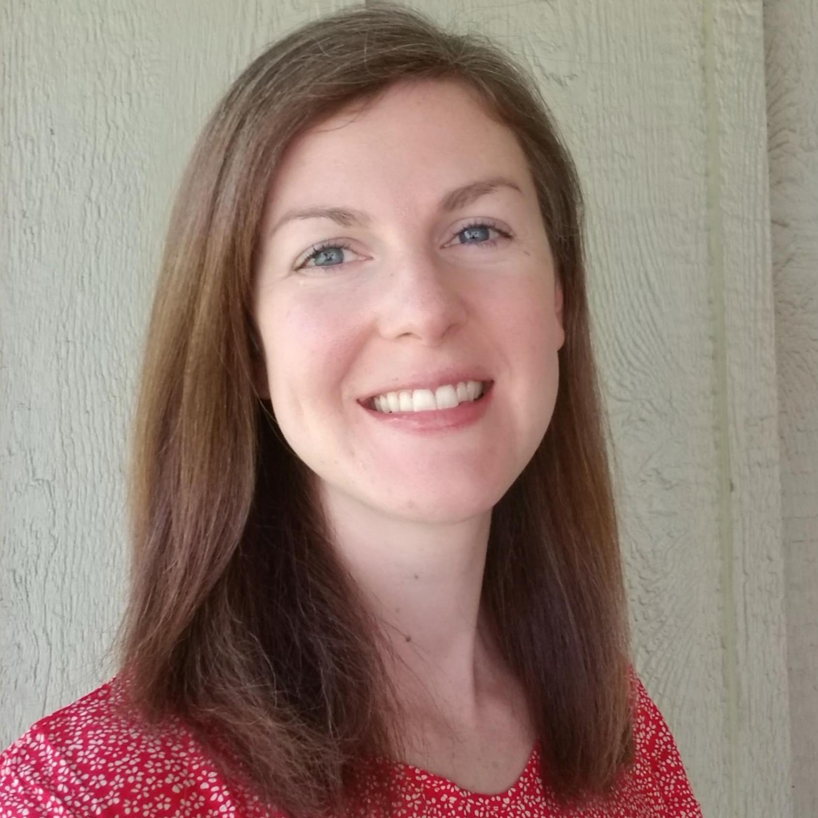 Katy McLain's Profile Photo