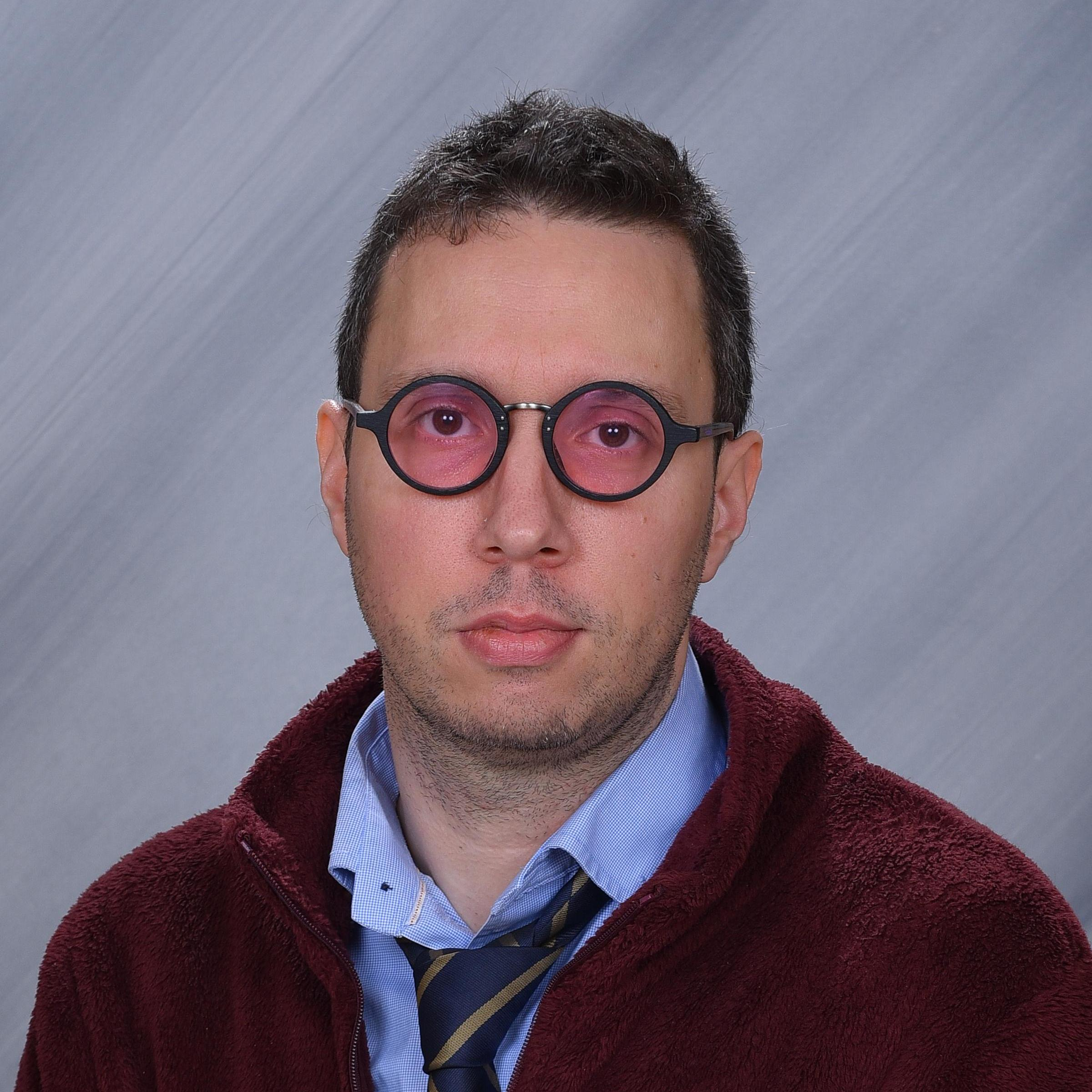 Bradford Fournier's Profile Photo