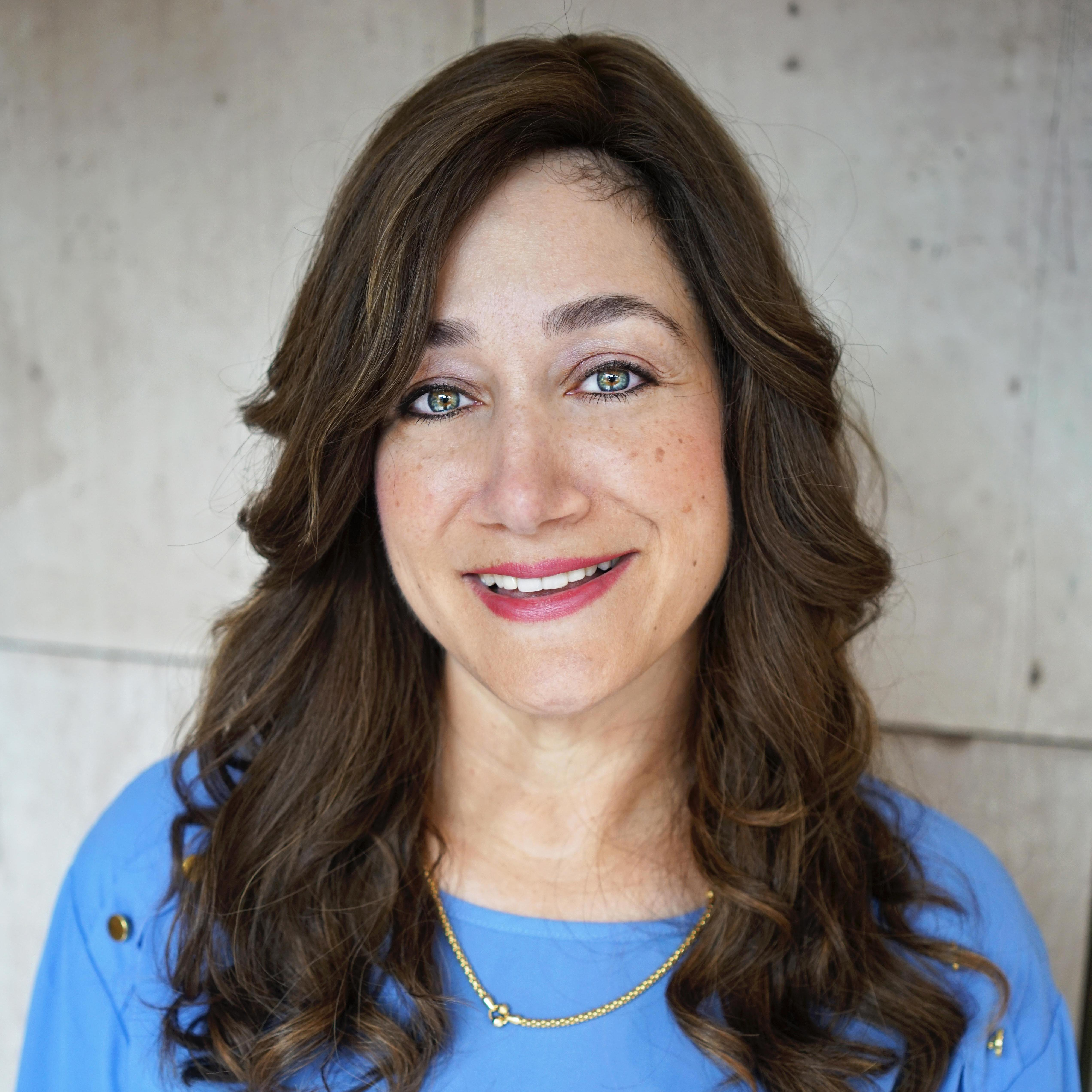 Tzipporah Boim's Profile Photo